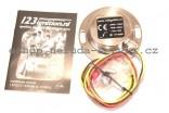 Elektronické zapalování 12V - 2CV