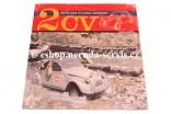 2CV RALLYE - RAID - Aurélien CHARLE
