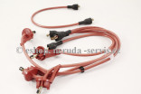 Zapalovací kabely, sada DS IE - DS