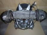 Polomotor 2cv - 602ccm typ AO6/635 ...