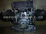 Polomotor 2cv - 602ccm  typ AO6/635...