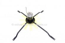 Ventilátor chlazení elektrický - DS