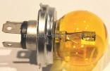 Žárovka hlavního světlometu - asyme...