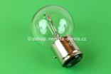 Žárovka hlavního světlometu - Ba21d...