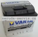 Autobaterie VARTA 12V 41Ah 360A 541...
